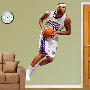 DeMarcus Cousins Fathead Wall Decal